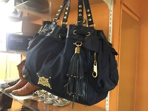 Juicy Couture purse / sacoche
