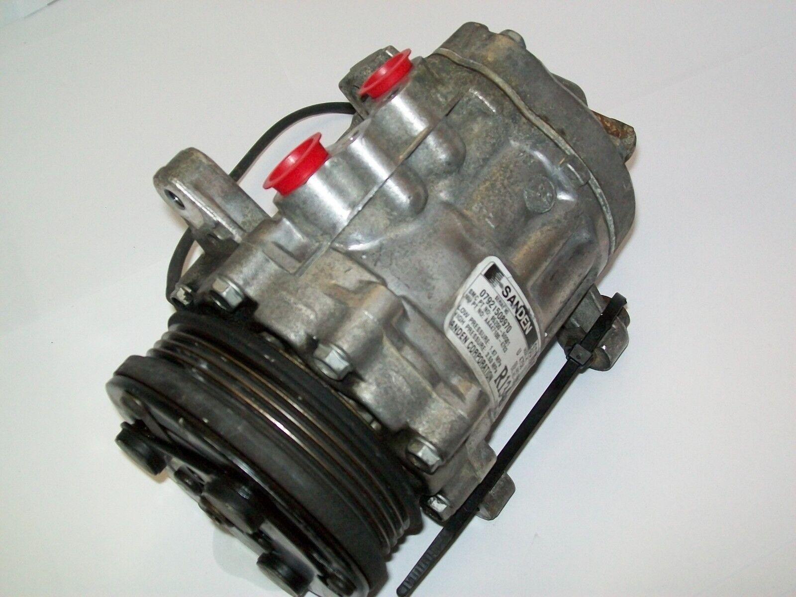 Used Suzuki Swift A C Compressors And Clutches For Sale Fuel Pump 1995 2001 Compressor All Chevrolet Geo Metro Ac 67573 4622 Oe