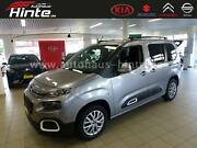 Citroën NEW Berlingo Feel M Tech 110 Navi City-Paket2