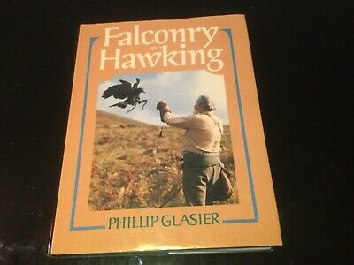 FALCONRY & HAWKING SPORT, HISTORY, TOOLS, EQUIPMENT, HOODING, MERLINS, GAME, for sale  Shipping to South Africa