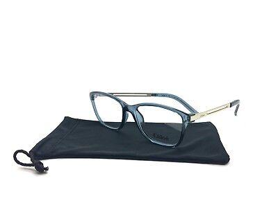 Chloe Eyeglasses CE2669 405 Denim 53mm 16mm Blue frame