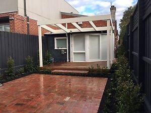 Landscape Gardener - Design and Build specialist.