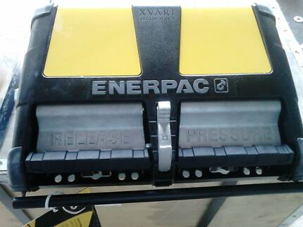 enerpak hydro pump Toodyay Toodyay Area Preview