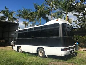 1987 Isuzu Bus Yandina Creek Noosa Area Preview