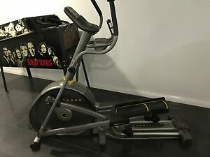 Livestrong L9S.9 Elliptical Cross Trainer Medindie Walkerville Area Preview