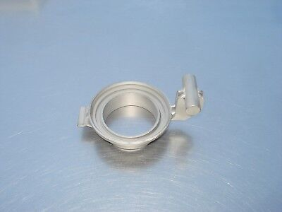 Hobart Cline Stainless Wash Arm Hub Retainer And Pin Assy.repair Part 00-748485