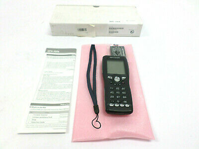 Opticon Handheld Computer Terminal Oph-1004 New In Box
