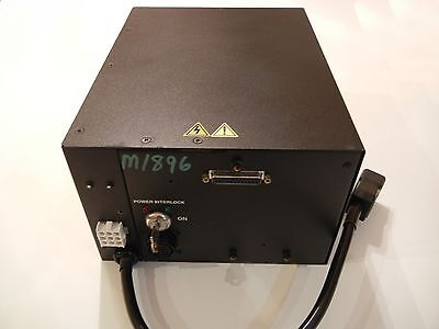 Jds Uniphase Argon Laser Power Supply 2114-020glckdk