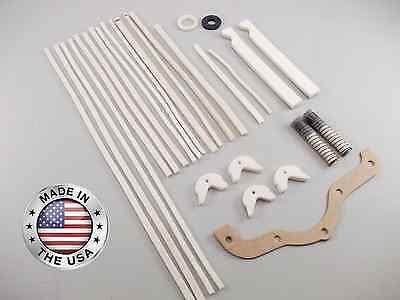 South Bend Lathe Heavy 10 - Rebuild Parts Kit Model 10l 10r