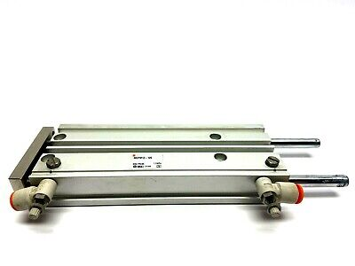 Smc Mgpm12-125 Compact Guide Pneumatic Cylinder