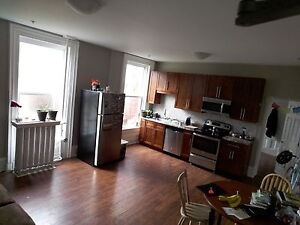 LOVELY 2 BEDROOM WITH HIGH CEILINGS