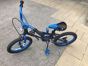 Avigo s Slapshot Bicycle