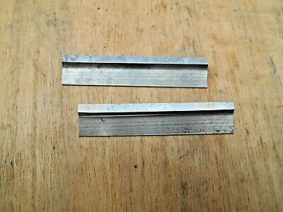Machinists Hold Downs Parallels 34 X 3-34