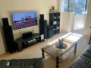 Single bedroom, Double Bay, $280 P/W