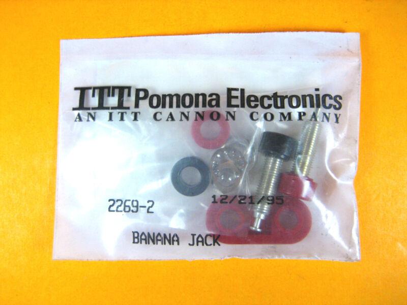 ITT Pomona -  2269-2 -  Banana Jack