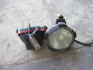Pair HID 9 inch Spot lights / Off road lights Maylands Bayswater Area Preview