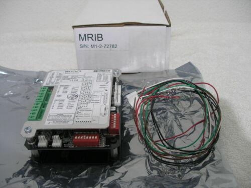 NEW HIRSCH MRIB MATCH 2 INTERFACE BOARD SCRAMBLE PAD