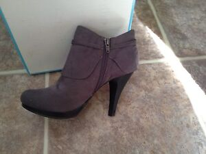Ankle Boots- brand new