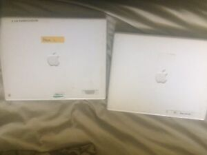 Mac iBook g4