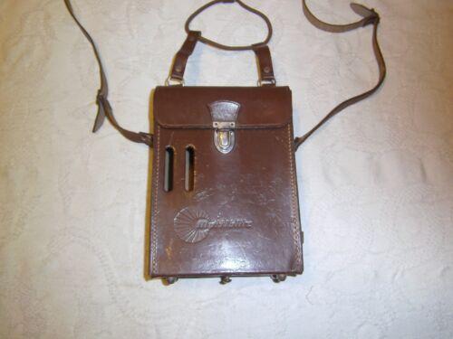Vintage 1957 Multiblitz Filius 2 camera flash unit made in Germany photography