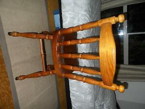 Wooden chairs Para Hills Salisbury Area Preview