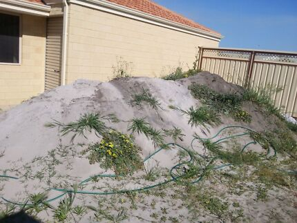 Free   sand  Beechboro Swan Area Preview