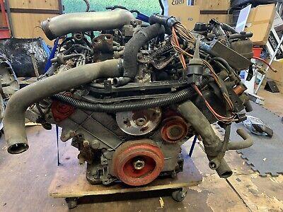 Renault Alpine R25 V6 Turbo GTA Engine PRV
