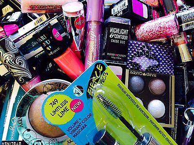 Best Wholesale Makeup (Lot of 100 ~Hard Candy Wholesale Makeup  Face/Eyes/Nails/Lips! BEST)