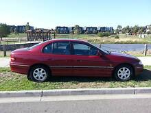 1999 HOLDEN VT COMMODORE BERLINA Lalor Whittlesea Area Preview