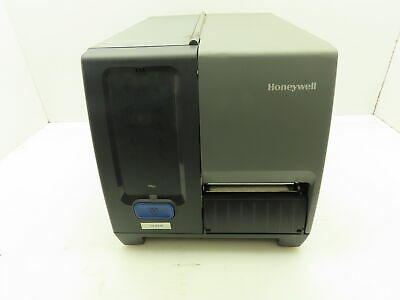 Honeywell Intermec Pm43 Industrial Barcode Label Printer 203 Dpi Usb Ethernet