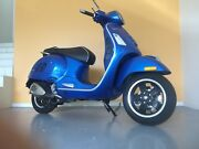 Vespa 300 GTS 2015 model, low Klms, one owner Peregian Beach Noosa Area Preview