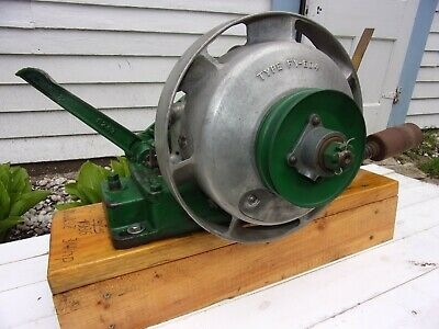 Maytag Model 92 Hit And Miss Gas Engine