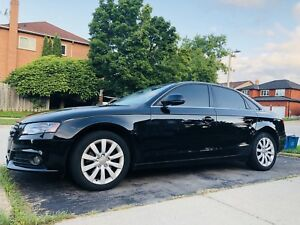 09 Audi A4 Premium Plus Quattro Pristine Flawless Condition