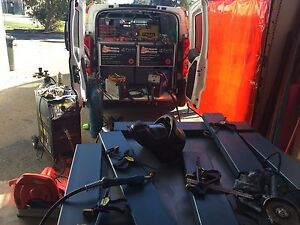 Mobile welder, 4 Perth Region Fremantle Fremantle Area Preview