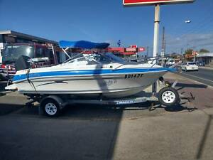 2002 Haines Signature 520RF - Excellent Condition Findon Charles Sturt Area Preview