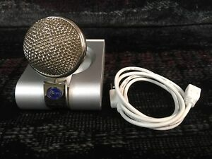 Snowflake Portable Professional USB microphone