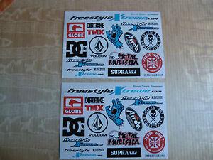 Xtreme  Aufkleber,Moto-GP Moto-Cross,Enduro,Racing,Tuning,Motorrad,Quad,Ducati