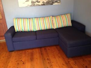 3 Seater Lounge/Sofa Bed Narraweena Manly Area Preview