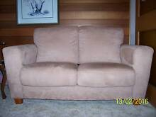 2 seater Lounge. Quick sale. Ringwood Maroondah Area Preview