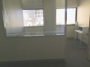 Office Space on King William Street available on rent.