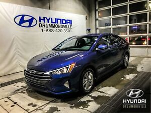 HYUNDAI ELANTRA PREFERRED + APPLE CAR PLAY + CAMÉRA + MAGS + WOW