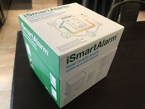 ISmartalarm Security System + MORE