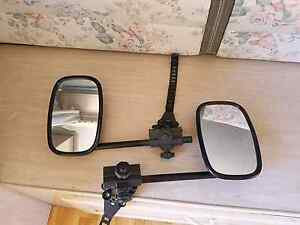Extension mirrors for towing Duncraig Joondalup Area Preview