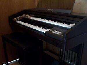 Electronic organ Port Elliot Alexandrina Area Preview