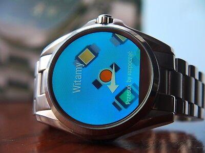 Michael Kors MKT5007 Access Ladies Bradshaw Smart Watch
