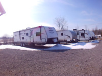 Outdoor Adventure Rentals; Trailer RENTALS 4 models
