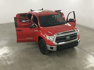 2014 Toyota Tundra SR 5.7L 4x4 Double Cab 6 Passagers