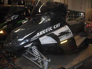 2009 Arctic Cat Z1 Turbo LXR