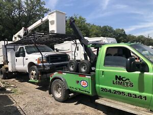 Find Towing & Scrap Metal Removal Services Near Me in Winnipeg