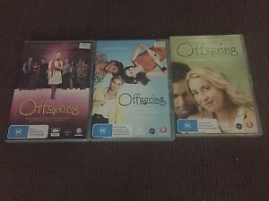 Tv Series DVDs Munno Para West Playford Area Preview